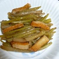 おいしいツワの煮物の作り方レシピ