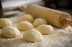 朝イチで放送された手作りパンの作り方レシピ