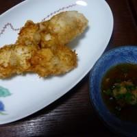 アンコウの唐揚げの美味しい作り方レシピ