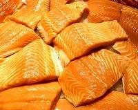 鮭を使った魚料理レシピ